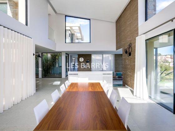 Vente villa 8 pièces 500 m2