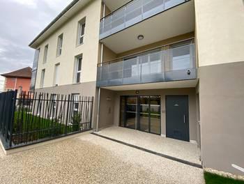 Appartement 3 pièces 66,76 m2