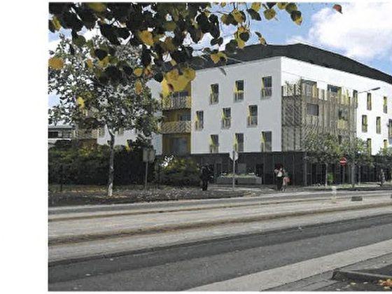 Vente appartement 3 pièces 57,86 m2