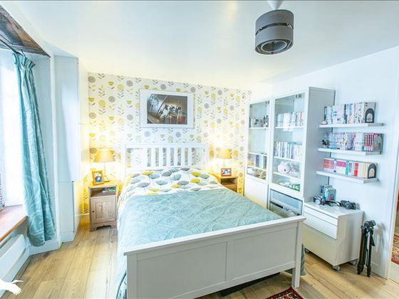Vente maison 5 pièces 149 m2