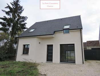 Maison 5 pièces 106,17 m2