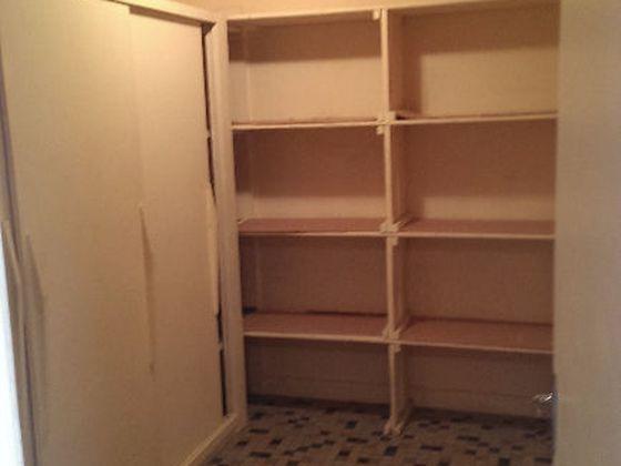 Location appartement 3 pièces 78 m2