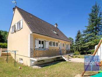 Maison 7 pièces 155,75 m2