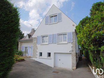 maison à Frépillon (95)