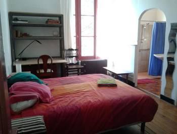 Appartement meublé 3 pièces 88 m2