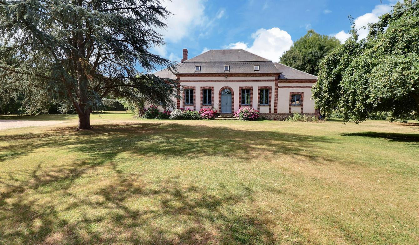 House Broglie