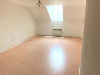 Appartement 2 pièces 57,13 m2