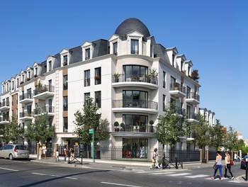 Appartement 4 pièces 76,53 m2