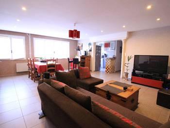 Appartement 3 pièces 82,17 m2