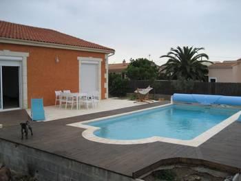 Villa 4 pièces 136 m2