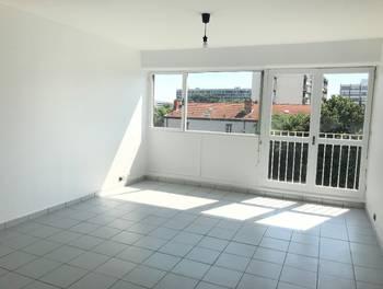 Appartement 3 pièces 59,13 m2