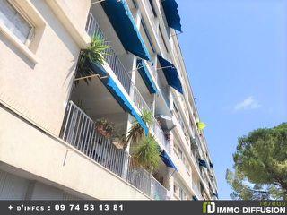 Appartement Montpellier (34080)