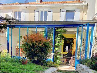 Maison La Rochelle (17000)