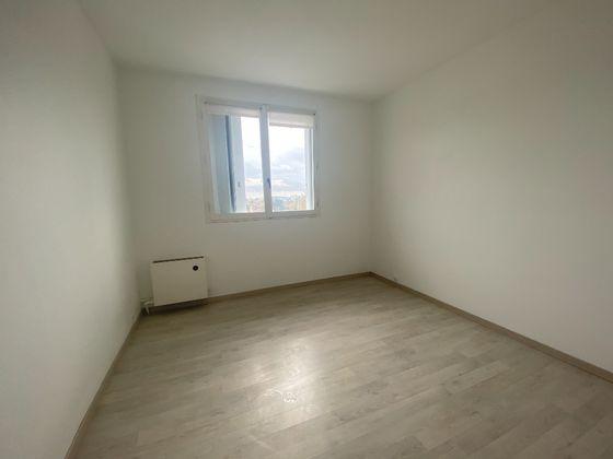 Location appartement 4 pièces 68,91 m2
