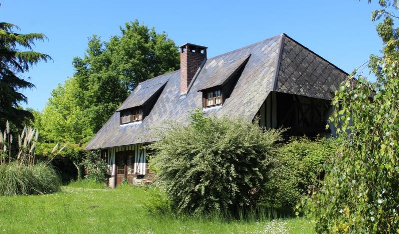 Maison Cormeilles