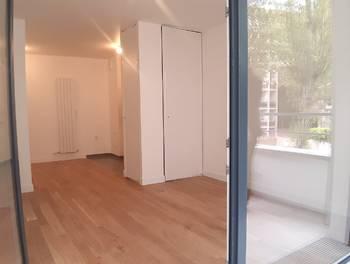 Appartement meublé 2 pièces 39,18 m2