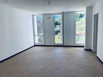 Appartement 4 pièces 80,76 m2