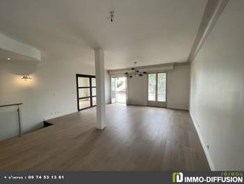Appartement 5 pièces 136 m2
