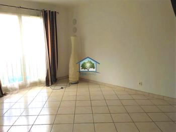 Duplex 2 pièces 53,87 m2