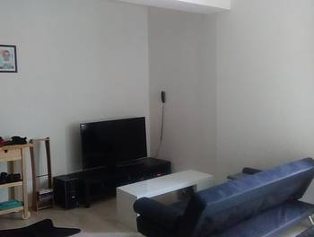 Appartement 2 pièces 35,9 m2