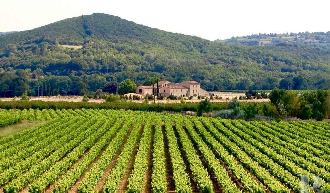 Bastide Avignon