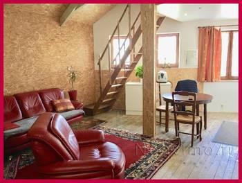 Appartement 6 pièces 108,35 m2