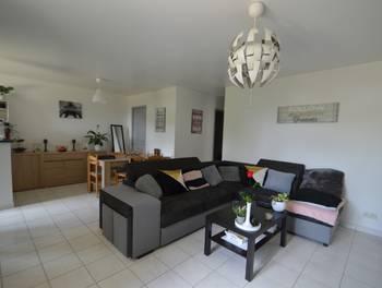 location appartement 3 pi ces 49 m 435 perigueux 24. Black Bedroom Furniture Sets. Home Design Ideas