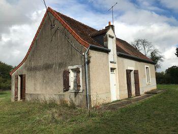 maison à Fougerolles (36)