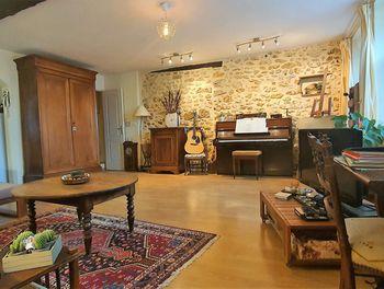 maison à Cernay-la-Ville (78)