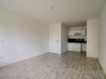 Appartement 2 pièces 39,57 m2