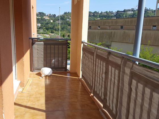 Location appartement 2 pièces 21,48 m2