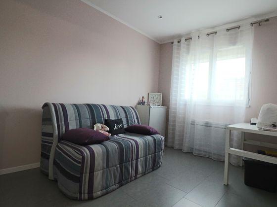 Vente maison 4 pièces 76,87 m2