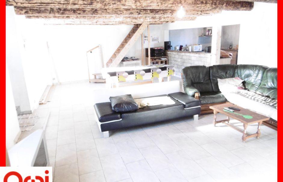 Vente maison 6 pièces 140 m² à Marsac-en-Livradois (63940), 119 990 €