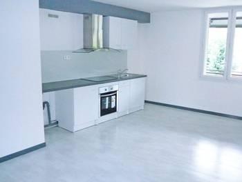 Appartement 3 pièces 51,01 m2