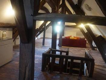 Studio 40,2 m2