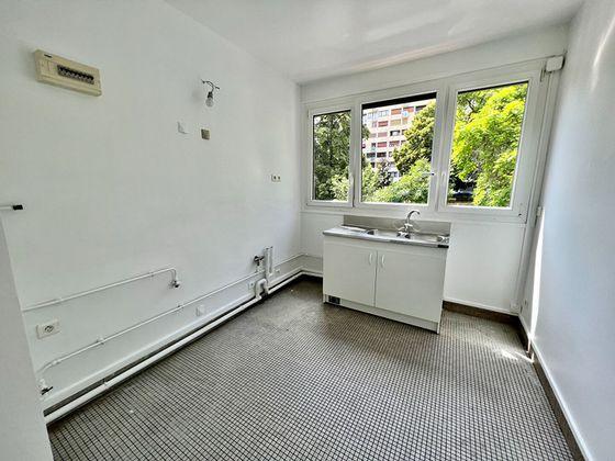 Location appartement 3 pièces 65,51 m2