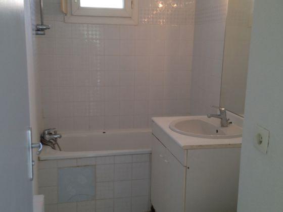 Location appartement 2 pièces 36,61 m2