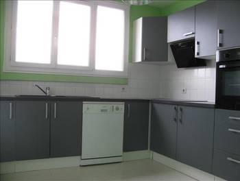 Appartement 4 pièces 64,54 m2