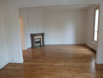 Appartement 3 pièces 65,83 m2