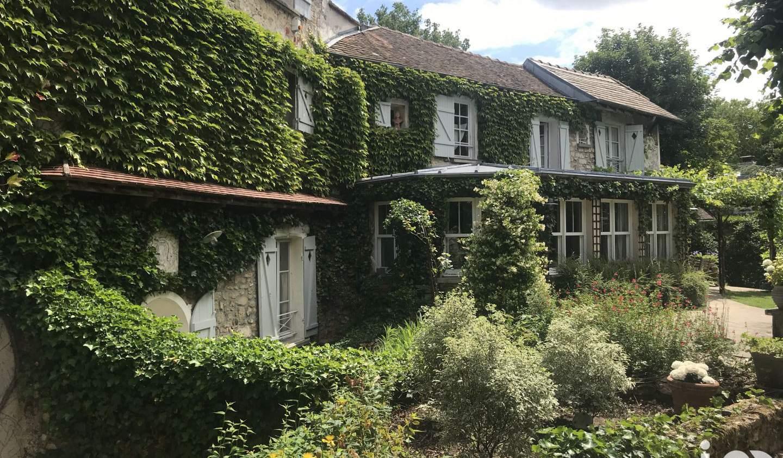 Maison avec terrasse Marly-le-Roi