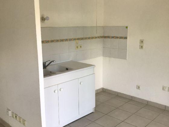 Vente appartement 2 pièces 49,08 m2