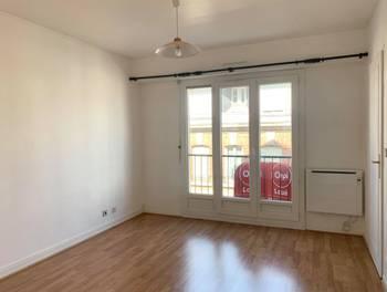 Studio 29,77 m2