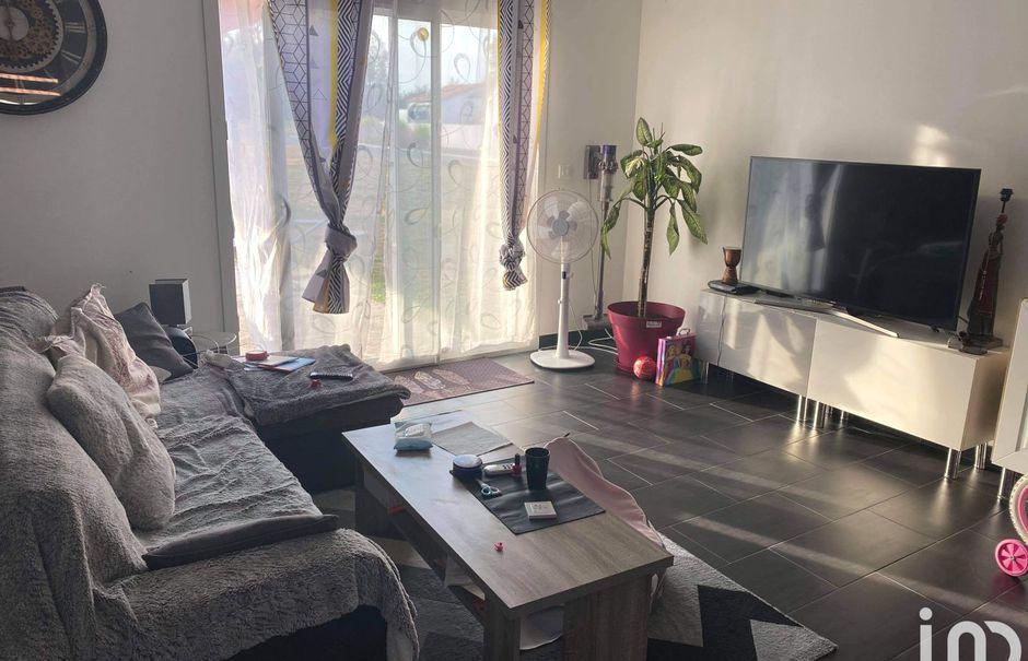 Vente maison 4 pièces 93 m² à Chasnais (85400), 189 000 €