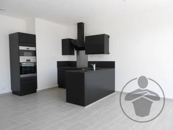 Appartement 4 pièces 84,49 m2