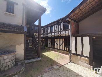 maison à Eclaron-Braucourt-Sainte-Livière (52)