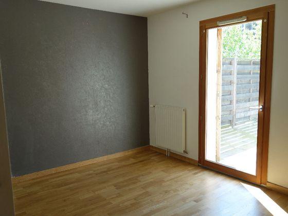 Vente appartement 2 pièces 59,2 m2