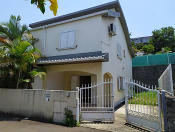 Maison 4 pièces 77,51 m2