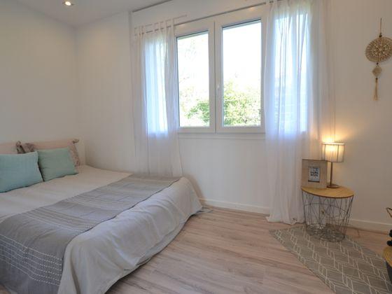 Vente appartement 3 pièces 75,17 m2