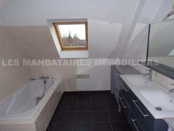 Vente maison 6 pièces 122,42 m2