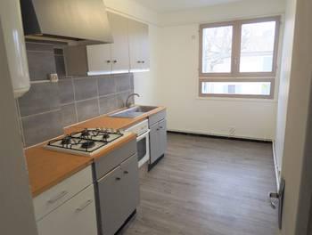 Appartement 4 pièces 83,32 m2